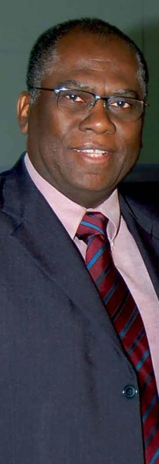 Ronald Barbosa