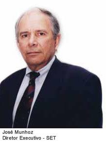 José Munhoz