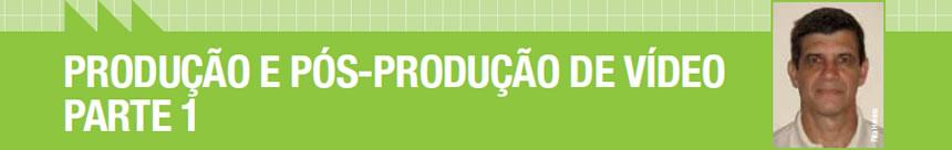 Produção de Ponta a Ponta