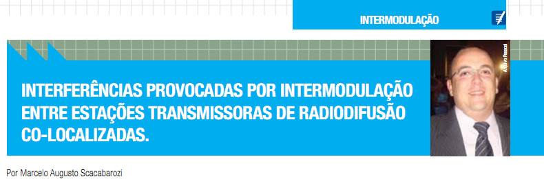 Intermodulação