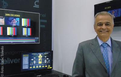 Carlos Capellão