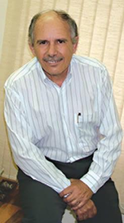 José Munhoz - diretor executivo