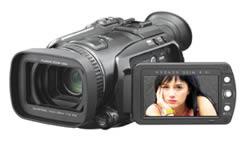 JVC cria a primeira filmadora Full-HD