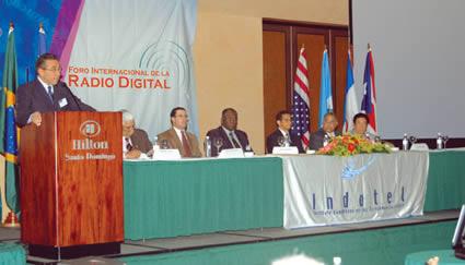 Fórum Internacional de Rádio Digital
