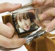 Televisão com tecnologia OLED