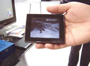 SET2007 - TV digital