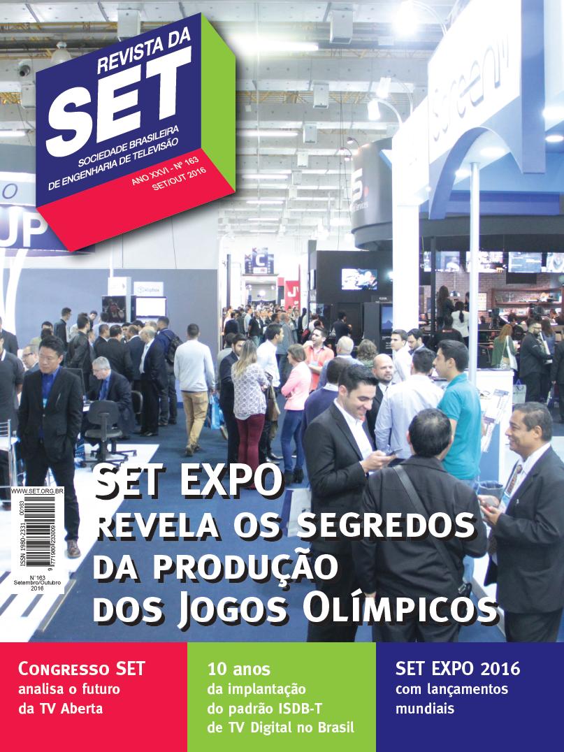 Revista da SET 163