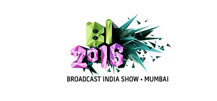 Broadcast India Show - Exhibition & Technology Conference (India)