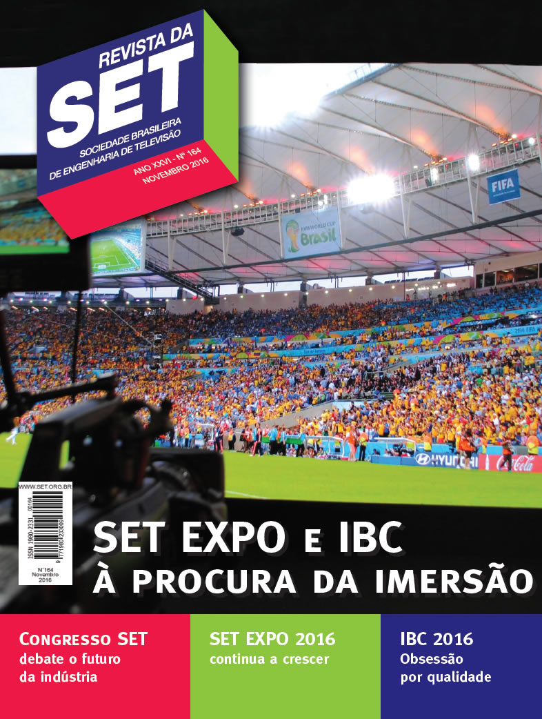 Revista da SET 164