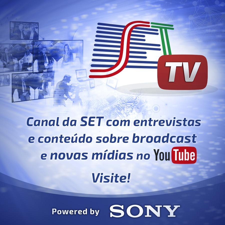 set tv online