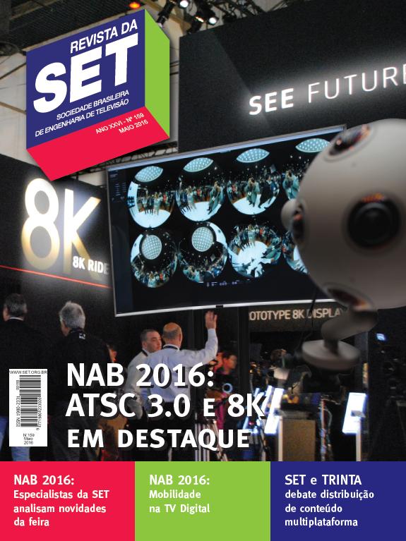 Revista da SET n.159