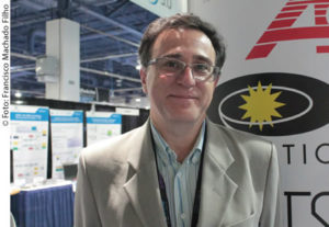 Marcelo Knörich Zuffo – coordenador do projeto Global ITV no Brasil