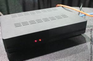 Set-top box protótipo que possibilita a interoperabilidade entre vários sistemas e padrões televisivos