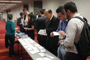 Mais de 300 broadcasters brasileiros e latino-americanos participaram da edição que comemorou as Bodas de Prata do SET e TRINTA
