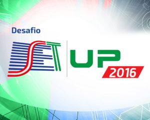Logo_Desafio Setup