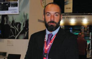 Ricardo Milani (FOR-A) afirmou à reportagem da Revista da SET que o IP irá implantar-seaos poucos no Brasil e que o futuro passa por produções ao vivo e redes IP