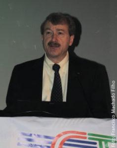 Robert Seidel, vice-presidente de Engenharia e Tecnologias Avançadas da CBS responsável pelo CBS All Access