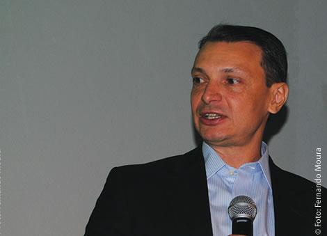 André Altieri (Cisco) afirmou que o novo conceito da empresa avança para a solução Infinite Video