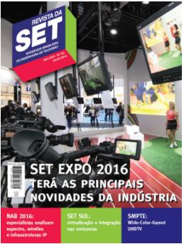 Revista da SET n.161