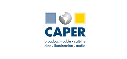 Argentine Association of Broadcasting Equipment Manufacturers and Suppliers – CAPER [from Argentina]