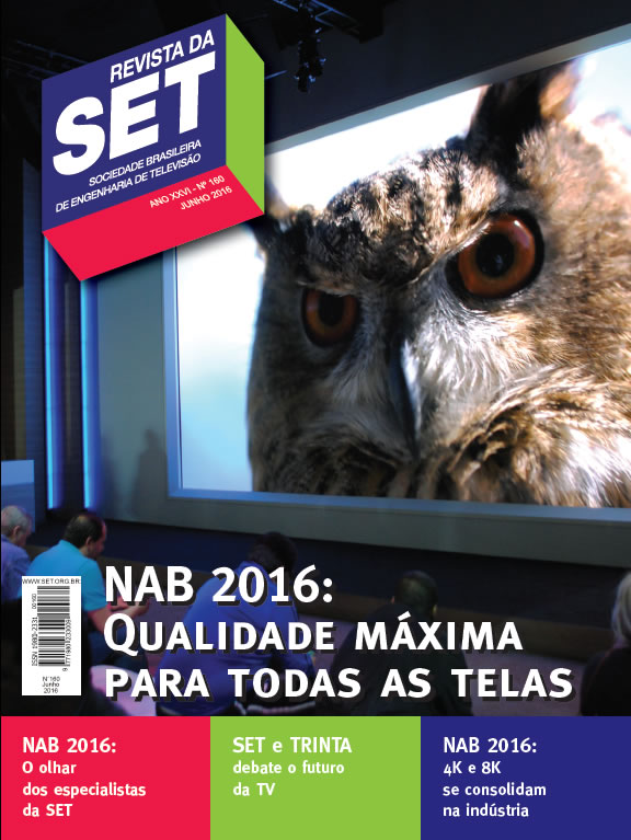 Revista da SET n.160