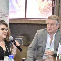 Vanessa Cristina Faria Gomes Monteiro e Andre Ulhoa Cintra - SET Centro-Oeste 2018