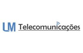 LM TELECOMUNICAÇÕES