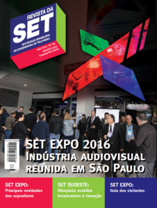 Revista da SET nº 162