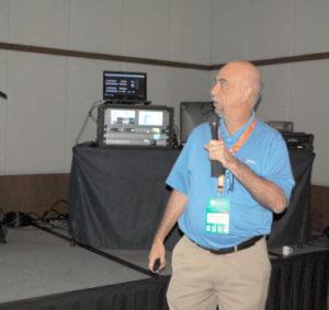Nelson Baumgratz, Country Manager da Infocomm Brasil