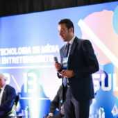 SET SUL 2019 - Thiago Aguiar Soares, Coordenado Geral de Radiodifusão Educativa e Consignações da União do MCTIC