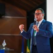 A força da TV Aberta - Leonardo Petrelli, Presidente Executivo do Grupo RIC Paraná