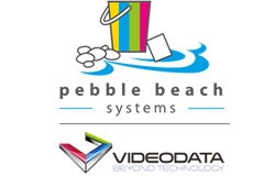 Peble Beach-Videodata