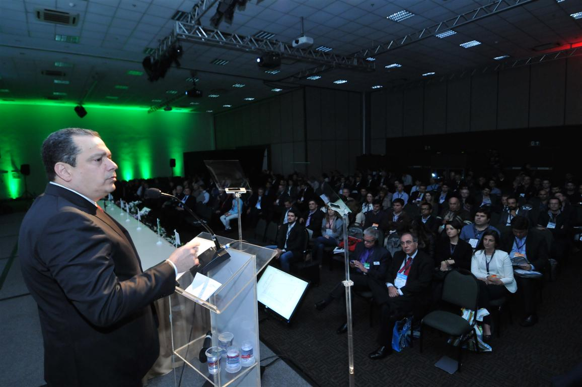 Congresso SET Expo 2015