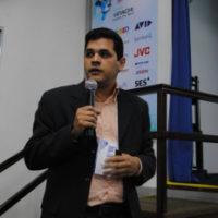 Esdras Miranda, diretor regional Nordeste da SET e gerente Técnico do Sistema Jangadeiro