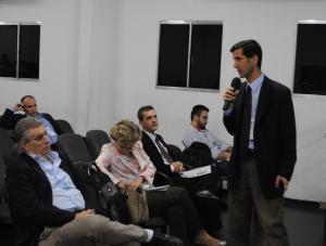 Daniel Cavalcanti, assessor do Conselho Diretor da ANATEL
