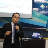 André Felipe Trindade, membro titular do GIRED pela ABRATEL
