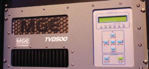 Nova linha de transmissores de TV da MGE chega ao mercado com três opções de potência; modelos oferecem duas entradas ASI comutáveis via telemetria, saídas e entradas analógicas, pré-correção adaptativa digital, operação MFN e SFN, amplificadores DOHERTY e GPS interno