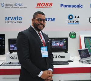 Alex Santos, Business Development, da Seal Broadcast&Content afirmou que o SET EXPO abriu interessantes projetos para a empresa