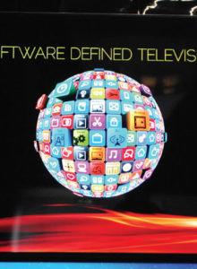 Para a Cinegy, o software substitui o hardware, sendo esta a grande disrupção da indústria dos últimos 20 anos