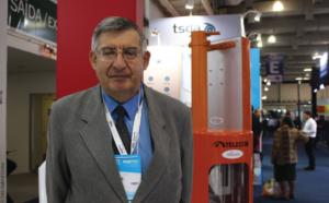 José Roberto Elias projeta um crescimento expressivo no volume de negócios da IF Telecom a partir de 2017