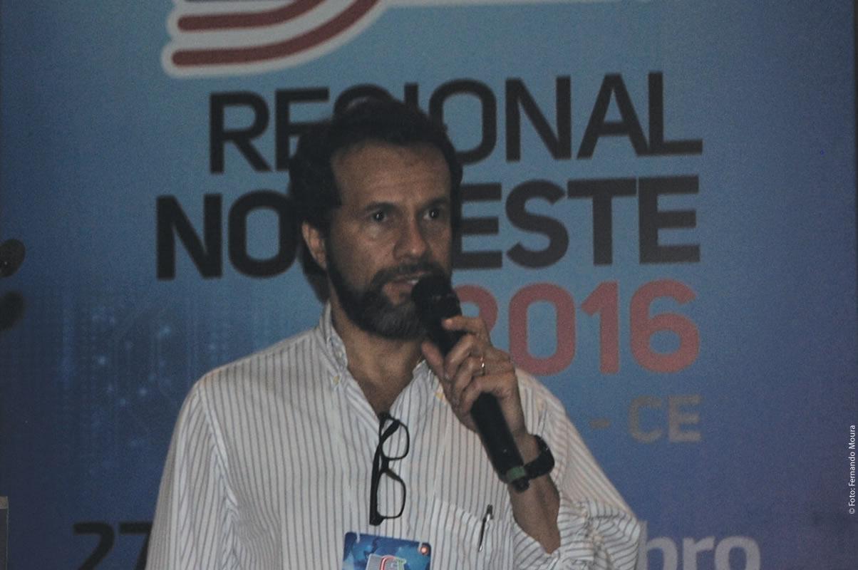 storageMiguel Filho (Sony) trouxe à Fortaleza algumas das mais inovadoras tecnologias da empresa, que permitem realizar o arquivamento digital