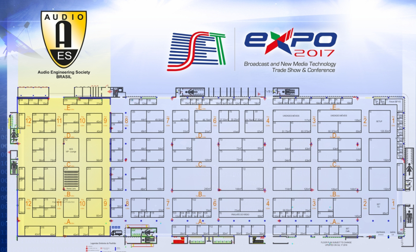 SET Expo 2017