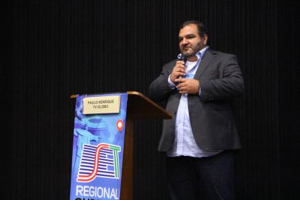 Paulo Henrique de Castro (Globo)