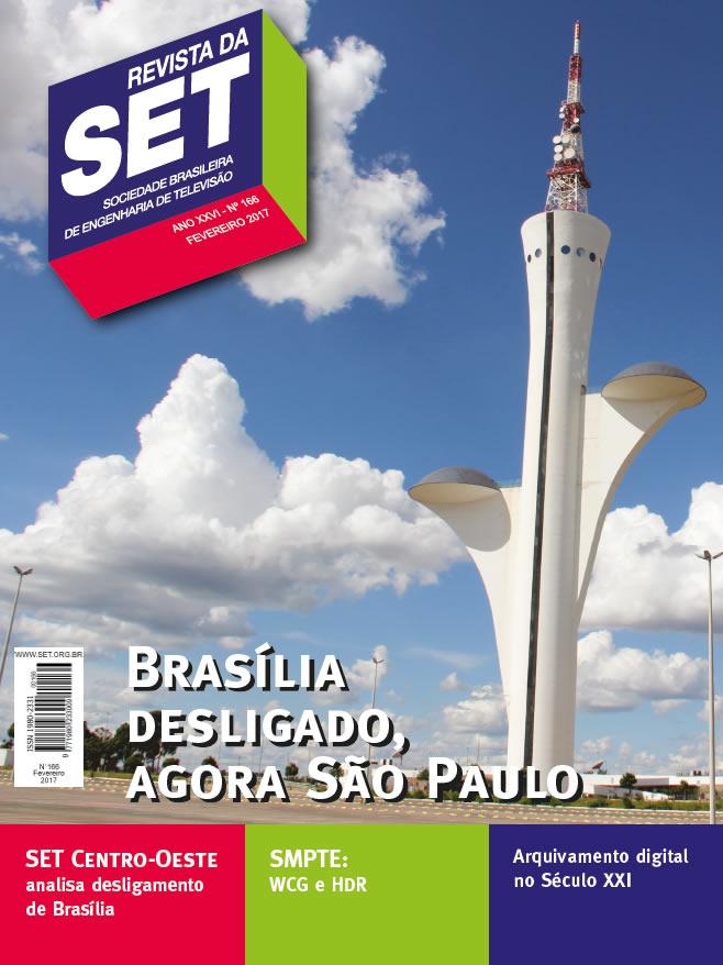 Revista da SET 166