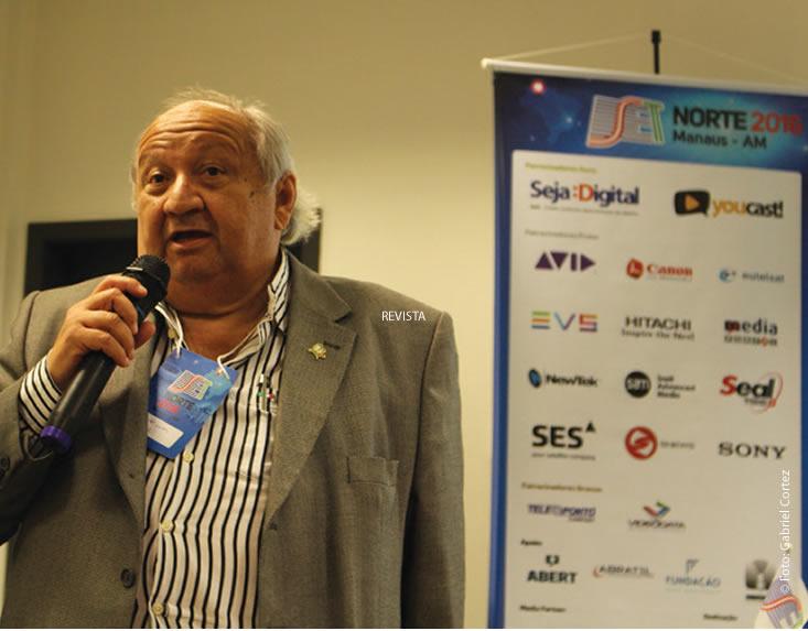 Roberto Lavor (QLuz eco energia)