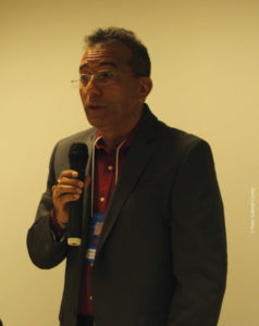 """""""A nossa obrigação é deixar um mundo melhor para as futuras gerações"""", afirmou Mário Costa, na cerimônia de abertura do evento"""