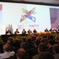 Com sala cheia foi aberta oficialmente a 26º edição do Congresso SET