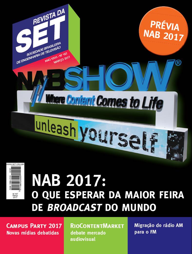 Revista da SET 167