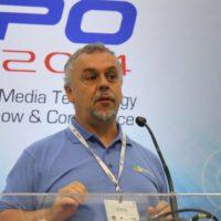 Ciro Noranha trata das vantages e desvantagens dos padrões de vídeo sobre IP
