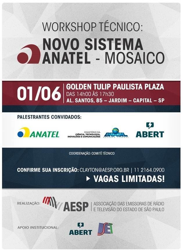 Projeto Mosaico